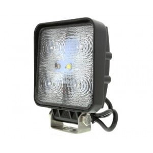 Perfect Image 15 Watt Marine LED Floodlight