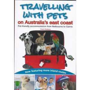 A.B.C Maps Travelling w/ Pets on Australias East Coast