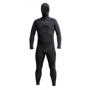 Ocean Hunter Phantom 2mm - 2 Piece Wetsuit