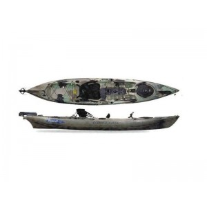 Ocean Kayak Prowler Ultra 4.1 Sit On Top Kayak