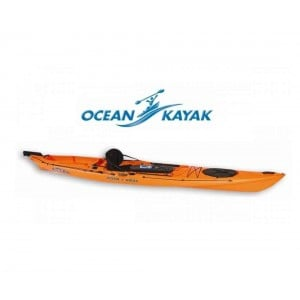 Ocean Kayak Prowler Ultra 4.7 Sit On Top Kayak w/ Rudder