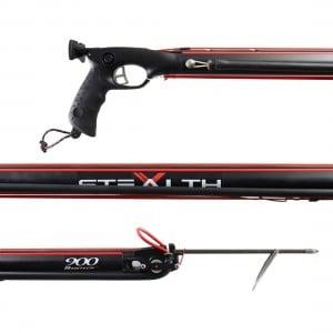 Rabitech Stealth X Roller Gun