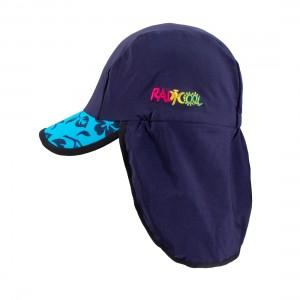 Radicool Skins Lycra Kids Legionnaires Cap