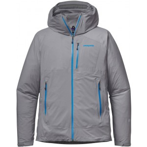 Patagonia Men Stretch Rainshadow Jacket