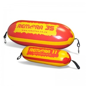 Rob Allen Inflatable Float - Remora