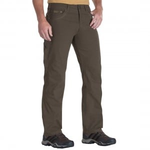 KUHL Mens Revolvr Full Fit Pants