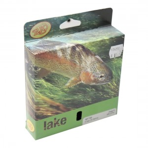 Rio Lake Deep Fly Line - 90ft