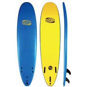 Limited Edition Ryder Performance Series Surfboard