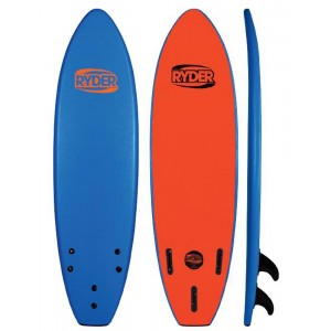 Ryder Prodigy Series Surfboard