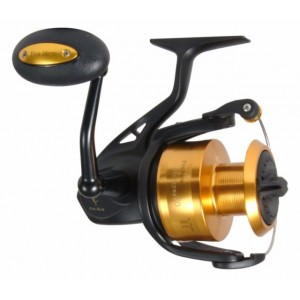 Fin-Nor Biscayne 70 Spin Reel (No Box) - Reverse Auction