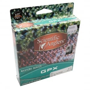 Scientific Anglers GPX Dry Tip Fly Line