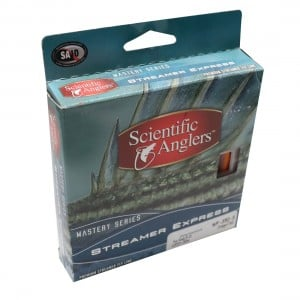 Scientific Anglers Mastery Streamer Express Fly Line