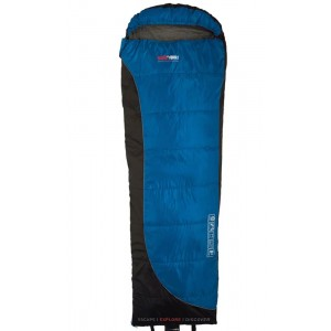 Blackwolf Backpacker Sleeping Bag (2017)