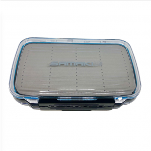 Samaki Slit Foam Tackle Box