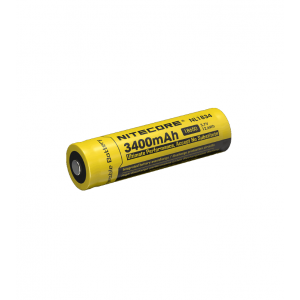 Nitecore NL1834 3400mAh 18650 LI-ION Battery