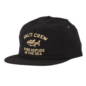 Salty Crew Vandal 5 Panel Hat