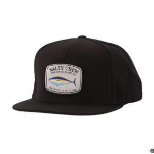 Salty Crew Pacific 5 Panel Hat