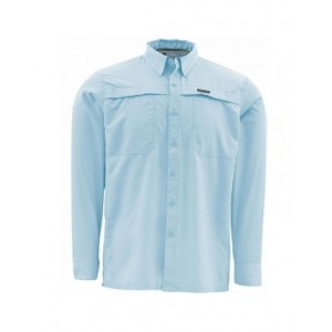 Simms Ebb Tide Long Sleeve Shirt - Clearance