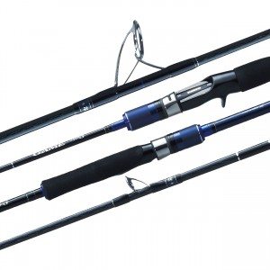 Shimano Game Type J Rod