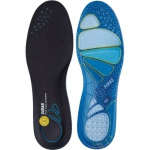 Sidas 3Feet Cushioning Gel Insoles