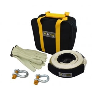 Oztrail Snatch Kit 4pcs