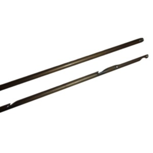 Rabitech Shaft 7mm Notched Spear