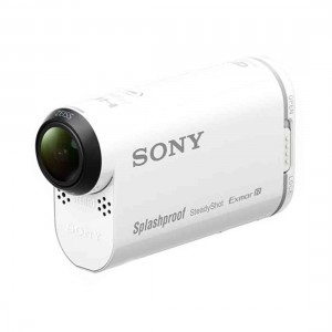 Sony AS200V Full HD Action Camera w/ GPS