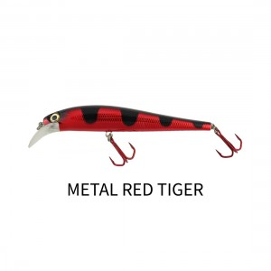 Storm Giant 20cm Thunder Stick (Metal Red Tiger) - Reverse Auction