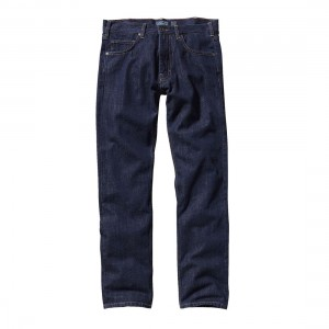 Patagonia Mens Straight Fit Jeans