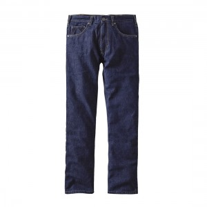 Patagonia Mens Straight Fit All Wear Jeans