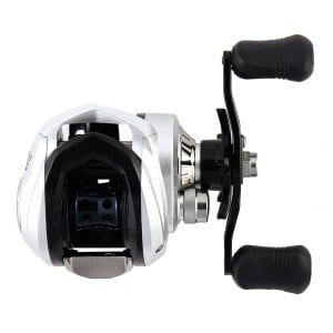 Daiwa Strikeforce Baitcast Reel