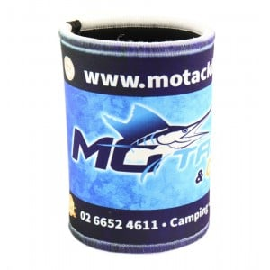 MoTackle Stubby Holder