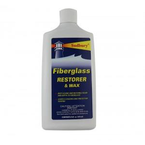 Sudbury Fibreglass Restorer & Wax