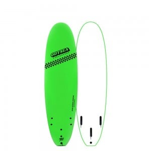 Catch Surf Odysea Log Softboard - Surf Camp