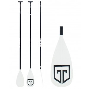 Trident T6 Alloy Adjustable Paddle