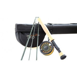 TFO NXT Fly Combo - Clearance