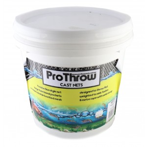ProThrow Top Pocket Only Cast Net