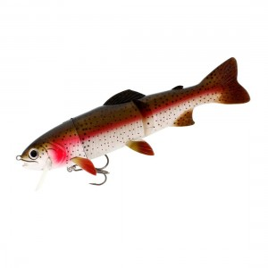 Westin Tommy The Trout #Rainbow Trout - Reverse Auction