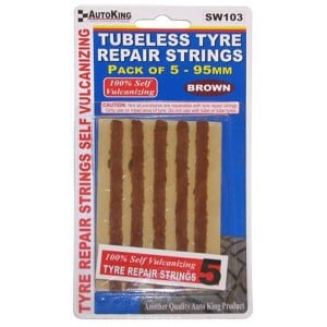 Autoking Tubeless Tyre Repair Strings