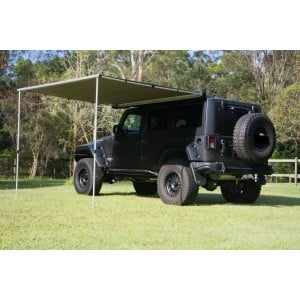 Oztrail RV Shade Awning (D)