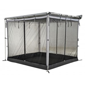 Oztrail Rv Shade Awning Mesh Room (RVS 2.5m Only)