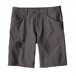 Patagonia Mens Quandary Shorts - 10in