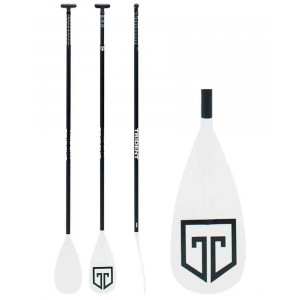 Trident T6 Alloy Paddle FG ABS Lever Lock Adjustable