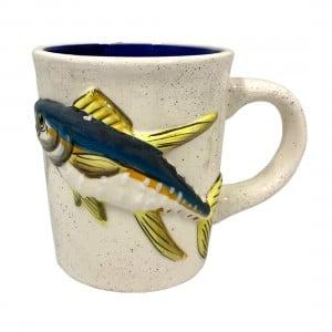 Ross Art Ceramic Release Mug