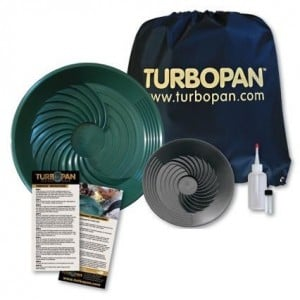 Turbopan Complete Kit