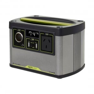 Goal Zero YETI 200X Lithium Portable Power Station