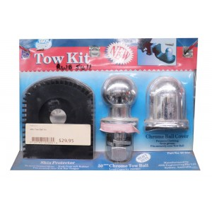 ARK Tow Ball Kit