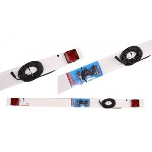 ARK Trailer Light Board - Interchangeable 7 Pin Car Plugs