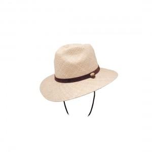 Barmah Fishermans Fedora Hat