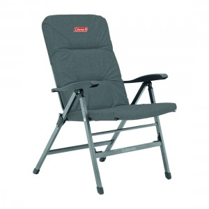 Coleman Flat Fold Pioneer Recliner Chair (Wide)